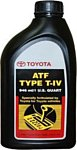Toyota ATF Type T-IV (08886-81015) 0.946л