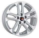 LegeArtis VW102 6.5x16/5x112 D57.1 ET42 Silver