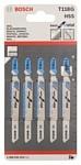 Bosch 2608631012 5 предметов