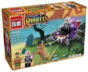 Enlighten Brick Legendary Pirates 1301