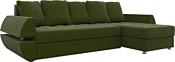 Mebelico Атлант У/Т (зеленый) (A-57143)