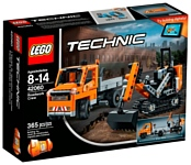 LEGO Technic 42060 Дорожная техника