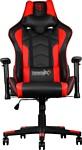ThunderX3 TGC22 (черный/красный)