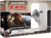 Мир Хобби Star Wars: X-Wing. Расширение «Раб I»