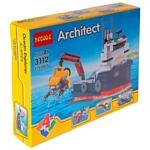 Decool Architect 3112 Экспедиционный корабль