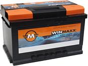 WinMaxx R низкий (80Ah)