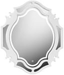 Belux Зеркало Кастилия В90 (белый)