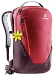 Deuter XV 2 SL 19 red (cranberry/aubergine)