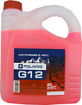 Polaris G12 красный 5кг