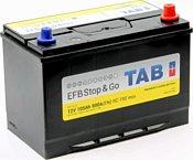 TAB Stop & Go EFB SG10JX 212105 (105Ah)