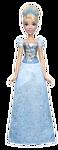 Hasbro Disney Princess Золушка E4020/E4158