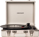 Crosley Executive Portable CR6019D (белый)