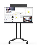 NEC 50 All-in-One Mobile Huddle Solution