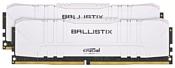 Ballistix BL2K8G26C16U4W