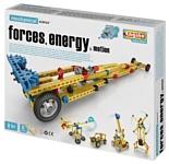 ENGINO Mechanical Science M11 Силы, энергия и движение