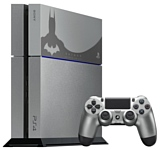 Sony PlayStation 4 500 ГБ Batman: Arkham Knight