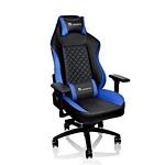 TteSports GT Comfort C500 (черный/синий) (GC-GTC-BLLFDL-01)