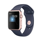 Apple Watch Series 2 42mm Rose Gold with Sport Band (MNPL2)