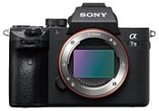 Sony Alpha ILCE-7M3 Body