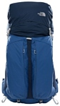 The North Face Banchee 50 blue (urban navy/shady blue)