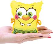 Союз производителей игрушек Игрушка-мочалка растущая в воде Губка Боб