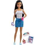 Barbie Skipper Babysitters INC Doll & Accessories FXG92
