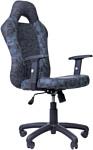 Русские кресла РК-180 SY (шквал/черный)