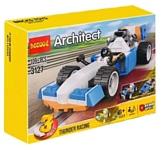 Jisi bricks (Decool) Architect 3127