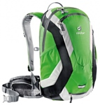 Deuter Superbike 18+4 EXP green/black (spring/black)