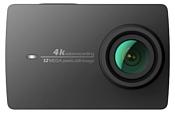 Xiaomi Yi 4K Action Camera Travel Edition