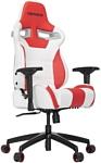 Vertagear SL4000 (белый/красный)