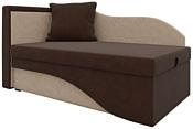 Mebelico Грация (коричневый/бежевый) (57998)