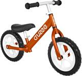 Cruzee UltraLite белые колеса (оранжевый)