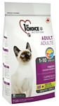 1st Choice (2.72 кг) FINICKY for ADULT CATS