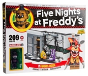 McFarlane Toys Five Nights at Freddy's 12697 Запчасти и Сервис