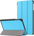 JFK для Samsung Tab A T510 (голубой)