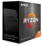 AMD Ryzen 7 5800X (AM4, L3 32768Kb)