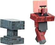 Minecraft Series 2: Blacksmith Villager 16512