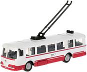 Технопарк Троллейбус SB-18-33-WB