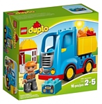 LEGO Duplo 10529 Грузовик