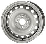 Trebl X40014 6x15/4x100 D60.1 ET36 Silver