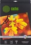 CACTUS Суперглянцевая A3 260 г/кв.м. 20 листов (CS-HGA326020)