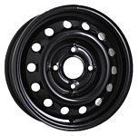ТЗСК Lada Largus 6x15/4x100 D60.1 ET50 Black
