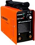LIDER IGBT-160