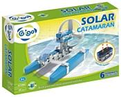 Gigo Green Energy 7398 Солнечный катамаран