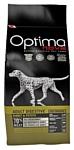 OptimaNova Adult Dog Digestive Rabbit & Potato (0.8 кг)