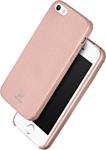 Dux Ducis Skin для iPhone 5/5S (розовый)