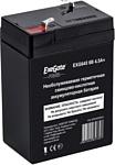 ExeGate Power EXG 645   (EP234535RUS)