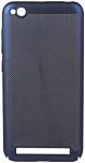 Case Matte Natty для Xiaomi Redmi 5 (синий)
