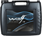 Wolf G12+ Anti-freeze LongLife 20л
